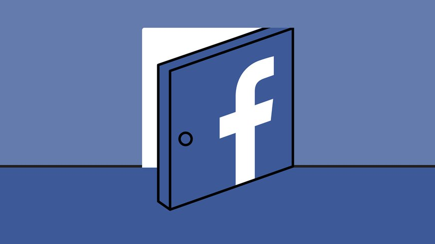 Facebook Tür